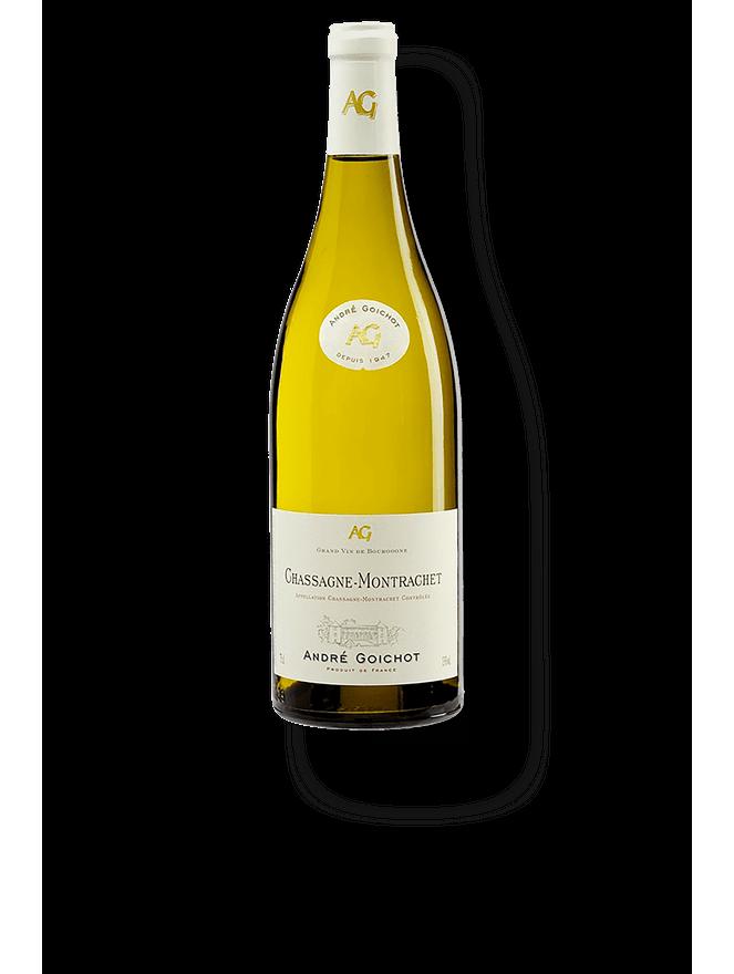 Chassagne-Montrachet 2014