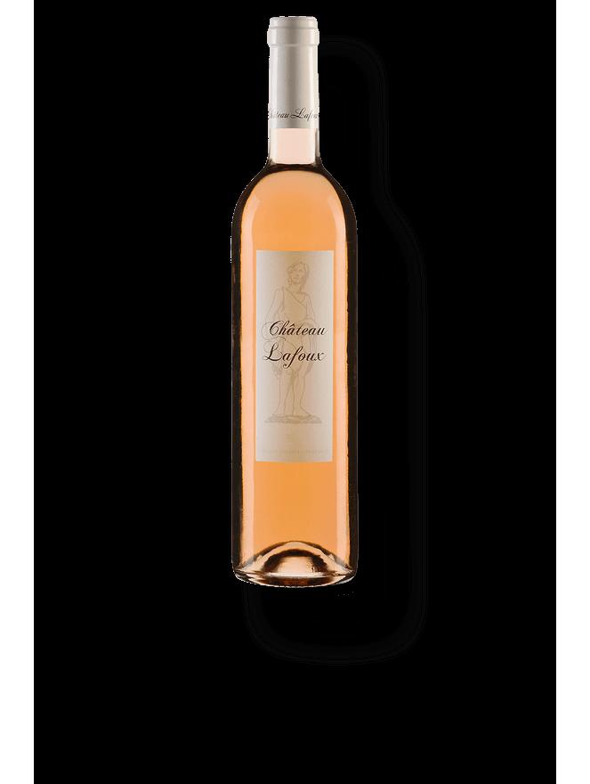 Château Lafoux Rosé 2016