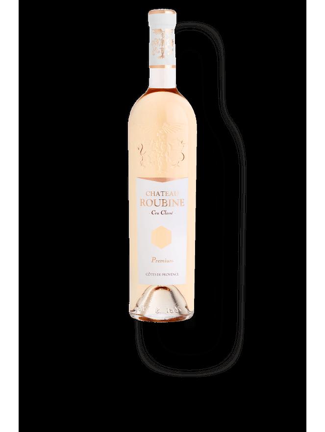 Château Roubine Cru Classé Cuvée Premium Rosé 2015