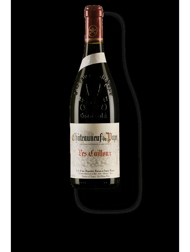 """Châteauneuf-du-Pape """"Les Cailloux"""" 2011"""