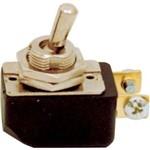 Chave Alavanca Metal Liga/Desliga 6A CS-301D MB1P1 - Margirius