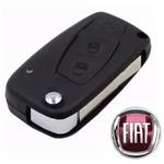 Chave Canivete Fiat Punto Palio Stilo Idea Doblo Ducatto