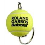 Chaveiro Bolinha de Tênis Roland Garros