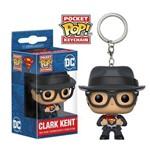 Chaveiro Funko Pop! Dc Comics - Clark Kent