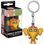 Chaveiro Funko Pop Keychain - Five Nights At Freddy - Pizza Orville Elephant