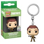 Chaveiro Funko Pop Keychain - Fortnite Tower Recon Specialist