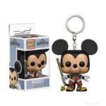 Chaveiro Funko Pop Keychain Kingdom Hearts Mickey