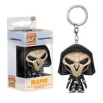 Chaveiro Funko Pop Keychain Overwatch Reaper