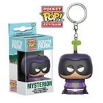Chaveiro Funko Pop Keychain South Park Mysterion