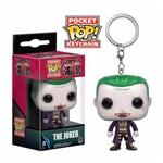 Chaveiro Funko Pop Keychain Suicide Squad Joker