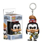 Chaveiro Goofy Pateta - Disney Kingdom Hearts - Pop! Funko