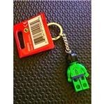 Chaveiro Hulk 850814 LEGO