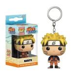 Chaveiro Naruto - Pocket Pop! Funko