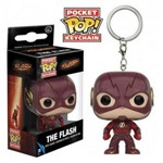 Chaveiro Pocket POP! Funko The Flash - DC Comics