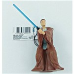 Chaveiro Star Wars Obi-wan Kenobi 7,5cm Multikids