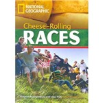 Cheese-Rolling Races