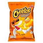 Cheetos Elma Chips Sabor Parmesão 51g