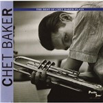 Chet Baker - The Best Of Plays