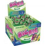 Chiclete Big Big Hortelã 350g - Arcor