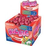 Chiclete Big Big Morango 350g - Arcor
