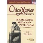 Chico Xavier Inedito - Madras