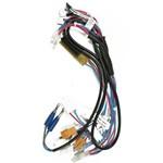Chicote Teste Refrigerador e Microondas Brastemp Consul Usar no Amperimetro