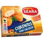 Chikenitos Provolone Seara 300g