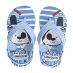 Chinelo Baby Cachorrinho - 23 e 24