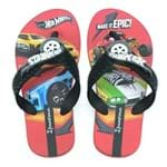 Chinelo Hot Wheels Tyre 28009 28009