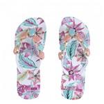 Chinelo Zariff Shoes Casual Estampa 1112   Betisa