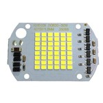 Chip Led 50w 127 Volts Ac