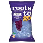 Chips Batata Doce Roxa Roots To Go 45g