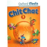 Chit Chat 2 - Itools + DVD
