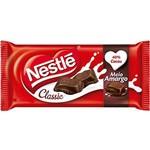 Choc Nestle 100g-ta Clas M-amargo