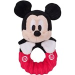 Chocalho Disney Mickey - Buba