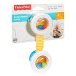 Chocalho Sons Divertidos Ffb68 - Fisher Price