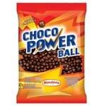 Choco Power Ball Grande ao Leite 500g - Mavalério