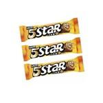 Chocolate 5 Star C/3 - Lacta