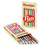 Chocolate Chocolapis C/2 - Pan