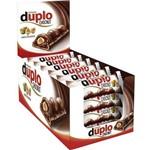Chocolate Ferrero Duplo - Caixa com 24 Unidades (24 X 26g = 624g)