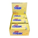 Chocolate Galak Caixa 25g C/18 - Nestle