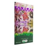 Chocolate Ogânico Gula Merah 80% Cacau - Amma 80g
