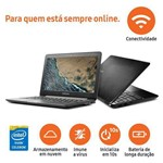 Chromebook Samsung Dual Core 2gb 16gb Tela 11.6¿ Google Chrome os Connect Xe500c13-ad2br