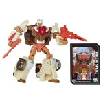 Chromedome Titan Legends Transformers - Hasbro B7034