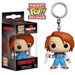Chucky Chaveiro Keychain Mini Boneco Pop Funko
