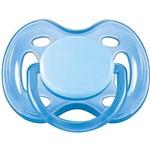 Chupeta Philips Avent Free Flow Menino Azul (0-6m)
