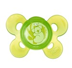 Chupeta Physio Comfort Verde Tam 3 Chicco