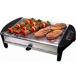 Churrasqueira Elétrica 1650W - Elite Grill