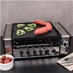 Churrasqueira Elétrica Automatic Grill - Cadence