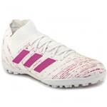 Chuteira Adidas Nemeziz 18.3 TF | Chuteira Society | MaxTennis